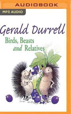 Birds, BeastsandRelatives