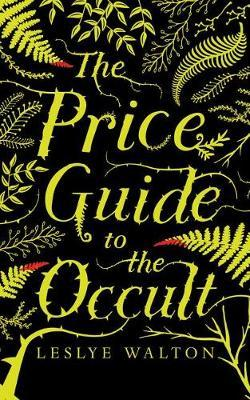 The Price Guide totheOccult