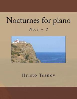 Nocturnes for Piano No.1-2