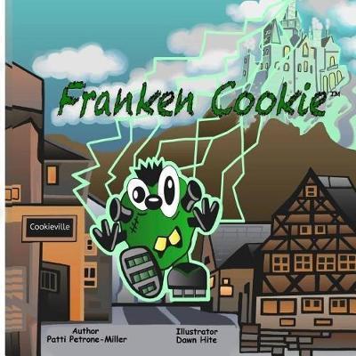 Franken Cookie