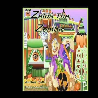 Zelda the Zombie