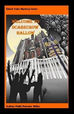 Welcome to Scarecrow Hallow