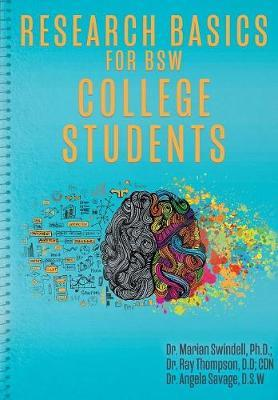 Research Basics for BswCollegeStudents