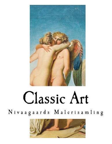 Classic Art:NivaagaardsMalerisamling
