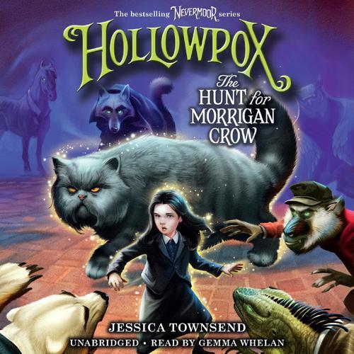 Hollowpox: The Hunt forMorriganCrow