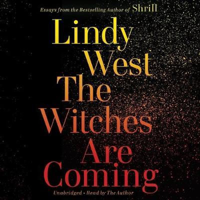 The WitchesAreComing
