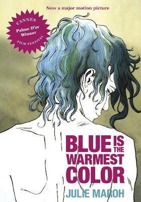Blue Is TheWarmestColor