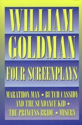 William Goldman:FourScreenplays