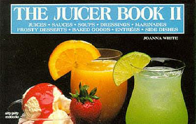 The Juicer Book II
