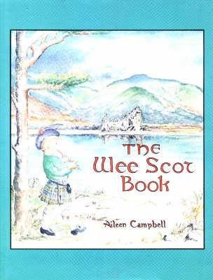 Wee Scot Book, The: Scottish Poems and Stories
