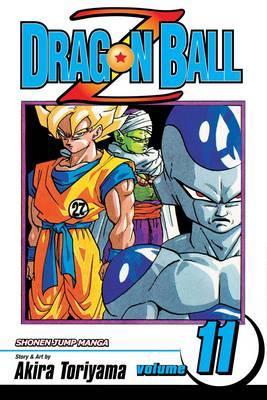 Dragon Ball Z, Vol. 11