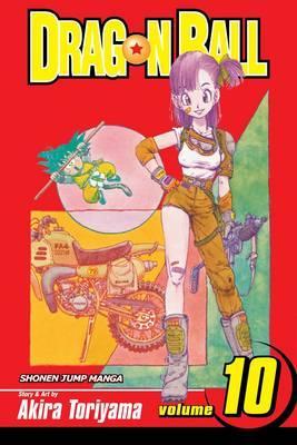 Dragon Ball, Vol. 10