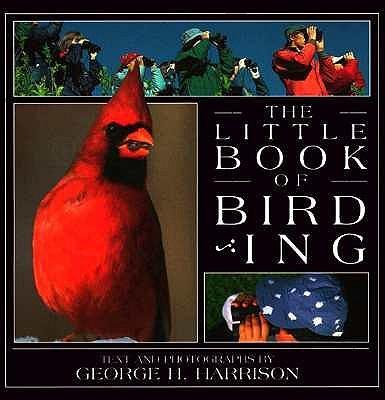 The Little Book of Birding