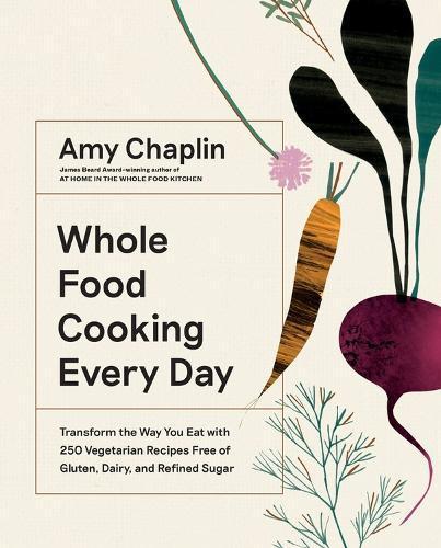Whole Food CookingEveryDay