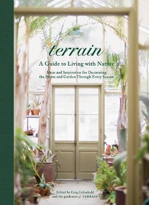 Terrain: A Guide to Living with Nature