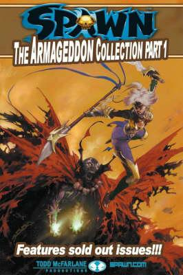 Spawn: Spawn: The Armageddon Collection Part 1 Armageddon