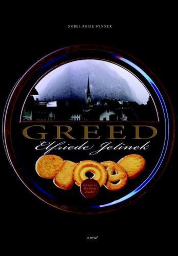 Greed:ANovel