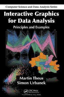 Interactive Graphics for Data Analysis: Principles and Examples