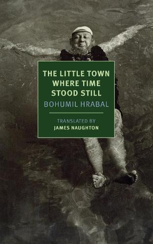 The Little Town Where Time StoodStill