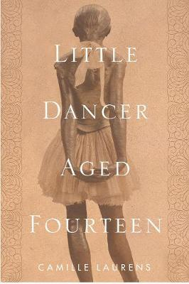 Little Dancer Aged Fourteen