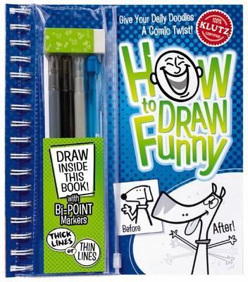 How to DrawFunnySingle
