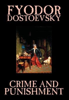 a literary analysis of pride and guilt in crime and punishment by fyodor dostoevsky Crime and punishment is a novel written by russian author fyodor dostoevsky in 1866 it is one of the most famous and influential novels in world literature the novel follows the troubled student raskolnikov living in st petersburg, whois struck by guilt and qualms after he murders an old woman.