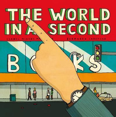 The World InASecond