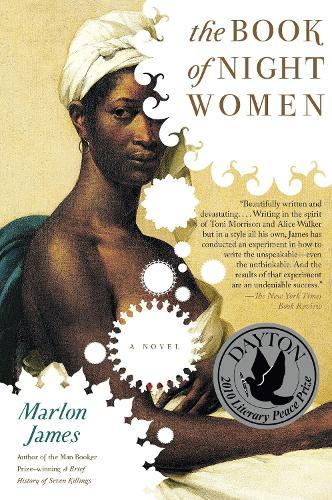 The Book ofNightWomen