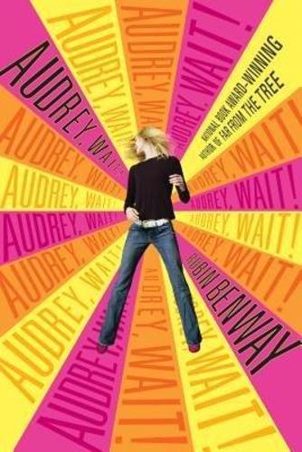 Audrey,Wait!