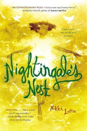 Nightingale'sNest