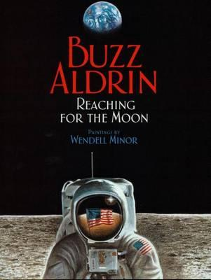 Reaching for the Moon (1 Paperback/1 CD)