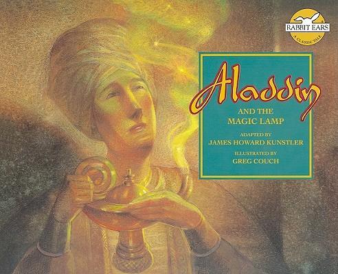 Aladdin and theMagicLamp
