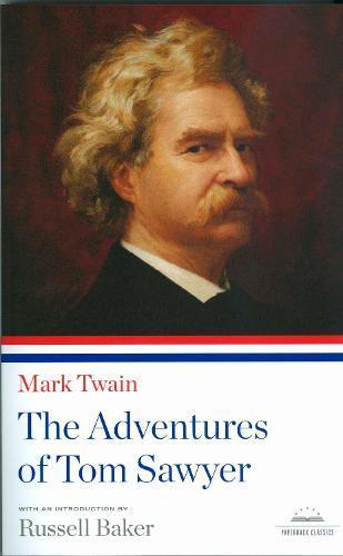 The Adventures ofTomSawyer