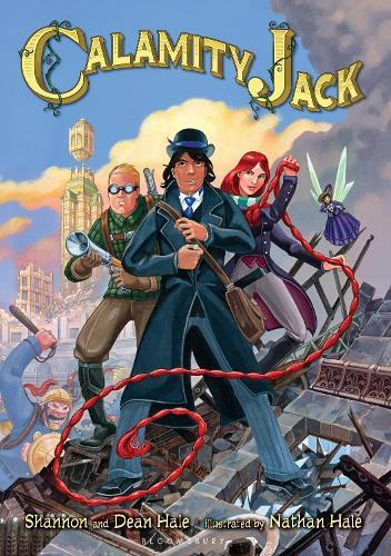 CalamityJack