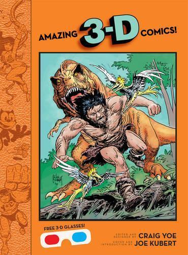 Amazing3-DComics!