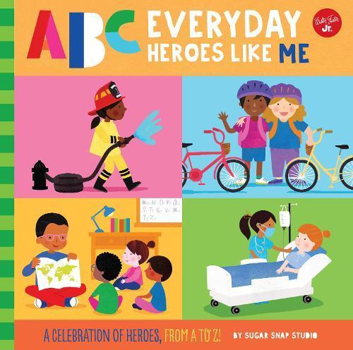 ABC Everyday HeroesLikeMe