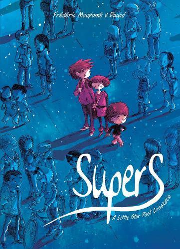 Supers(BookOne)