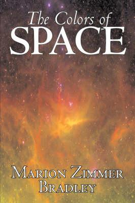 The Colors of Space by Marion Zimmer Bradley, Science Fiction
