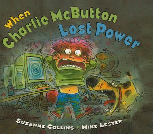 When Charlie McButtonLostPower
