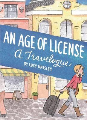 An AgeOfLicense