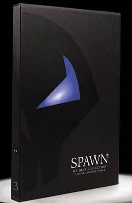Spawn: Origins Deluxe Edition S/N 3