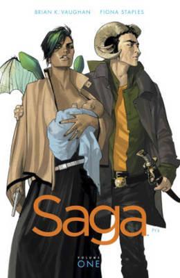 Saga:Volume1