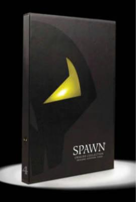 Spawn: Origins Collection: Signed & Numbered