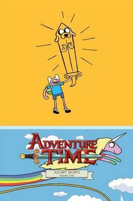 Adventure Time: Sugary Shorts Vol. 1 MathematicalEdition,1