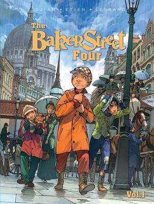 Baker Street Four,Vol.1