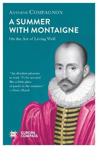 A SummerwithMontaigne