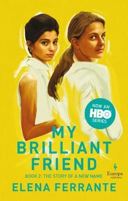 The Story of a New Name (HBO Tie-In Edition): Book 2: Youth