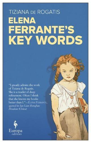 Elena Ferrante'sKeyWords
