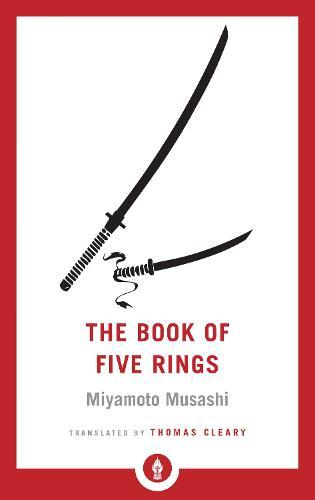 The Book ofFiveRings