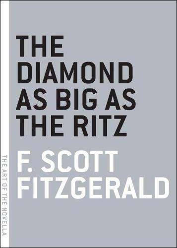 The Diamond As Big AsTheRitz